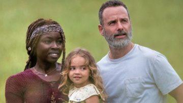 The Walking Dead - 09x01