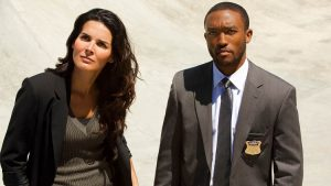 Jane Barry Frost Rizzoli & Isles