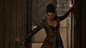 regina once love doesn't stand a chance