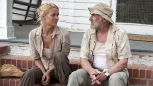 Dale Andrea The Walking Dead