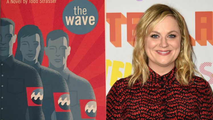 Amy Poehler The Wave