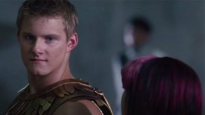Alexander Ludwig The Hunger Games