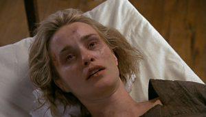Jessica Lange Frances
