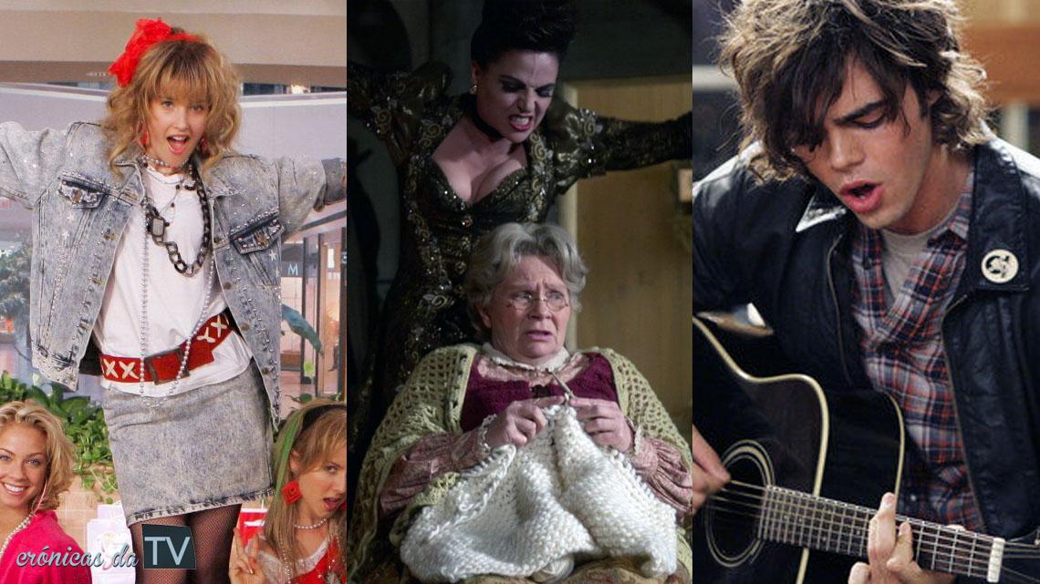 momentos musicais series