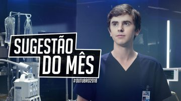 sugestao do mes good doctor