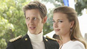 Emily Thorne Nolan Ross Revenge