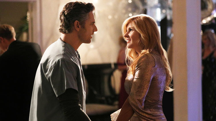 Dirty John - Eric Bana and Connie Britton