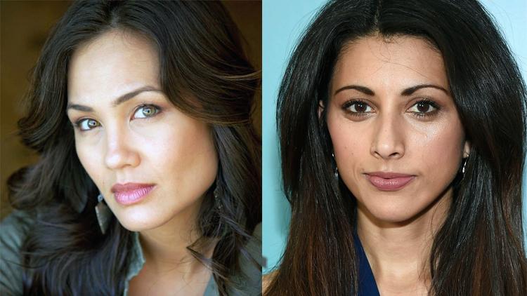 Nadine Nicole Reshma Shetty