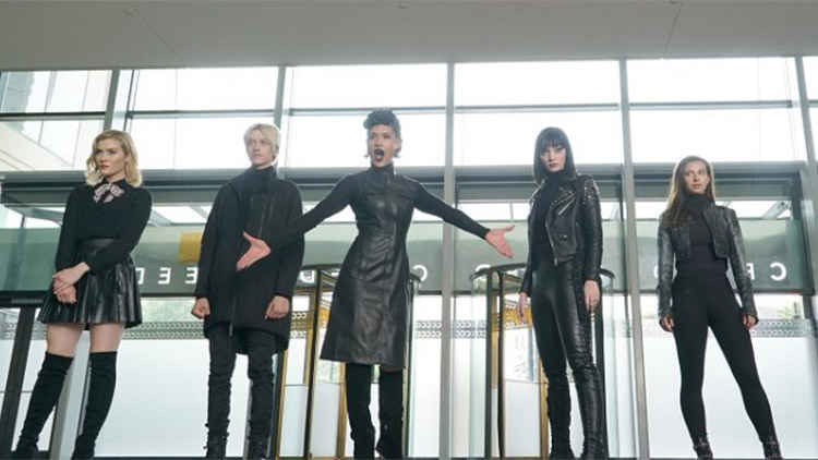 The Gifted - 02x07