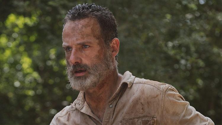 The Walking Dead 09x05
