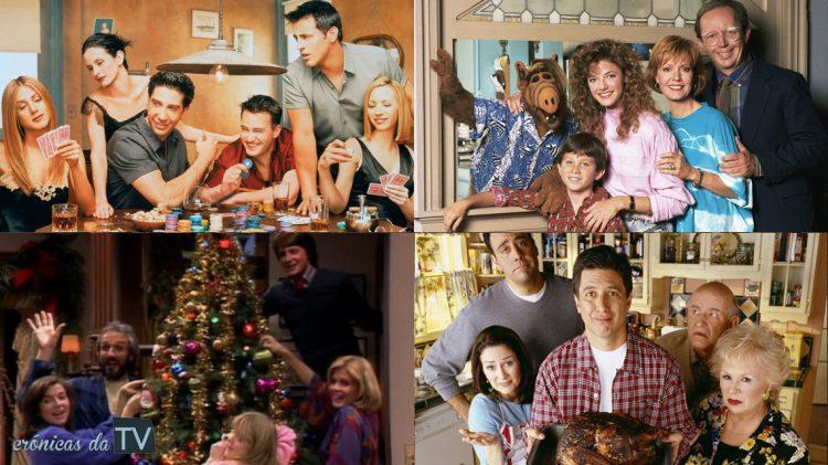 crónicas familias