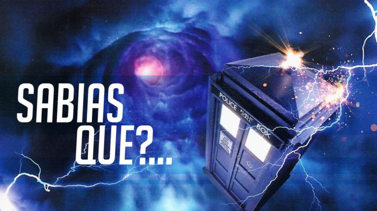 sabias-que-doctor-who