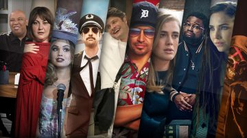 10 piores estreias de 2018