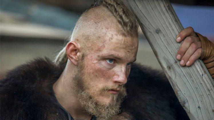 Bjorn - Vikings