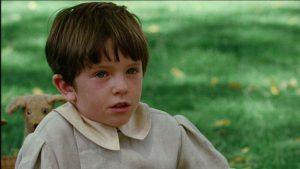 Freddie Highmore Finding Neverland