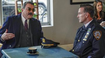 Blue Bloods 09x10