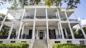 buckner mansion american horror story coven