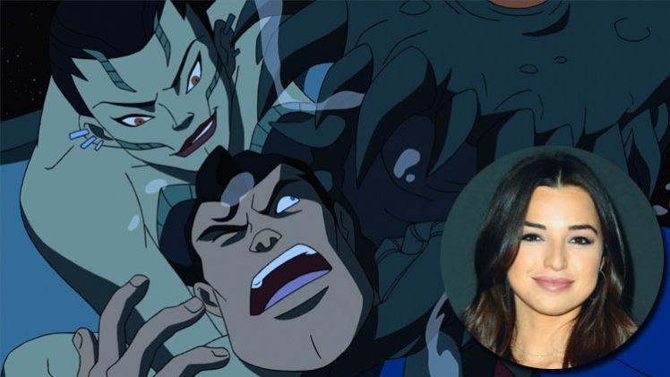 menagerie supergirl