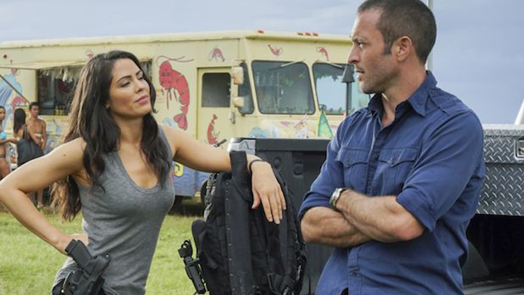 michelle borth_Alex O'Loughlin