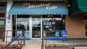 the bluebird café nashville