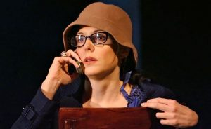 Dead Man's Cell Phone Mary-Louise Parker
