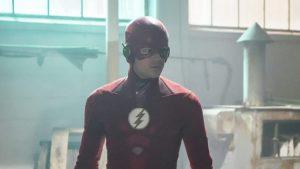 The Flash 5x11