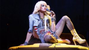 Hedwig and the Angry Inch Neil Patrick Harris