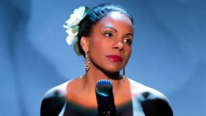 Audra McDonald em Lady Day at Emerson's Bar and Grill