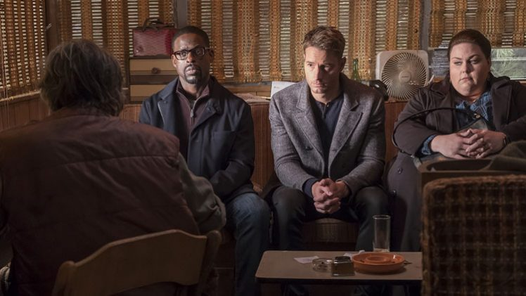 This is Us - Nick, Kevin, Randall e Kate