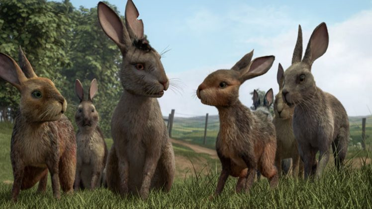 Watership Down - Review de temporada