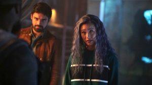 The Gifted 2x11