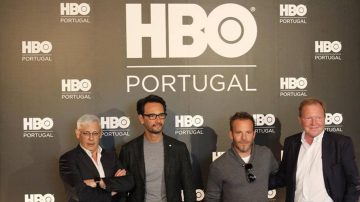 HBO Portugal Press
