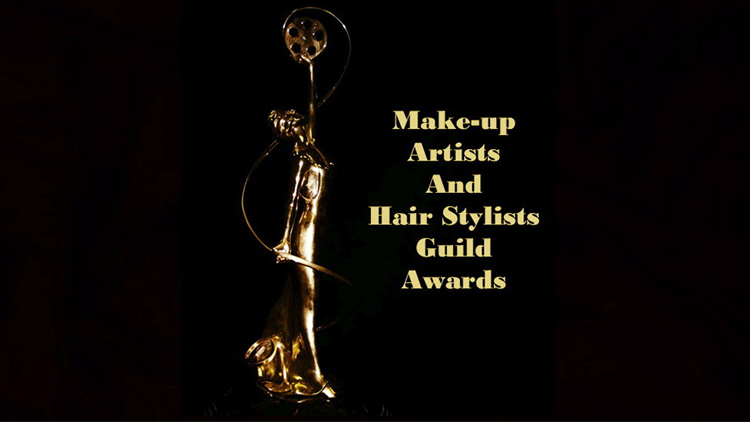 Make-Up Artists and Hair Stylists Guild Awards