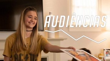 Audiências A Million Little Things 1x17