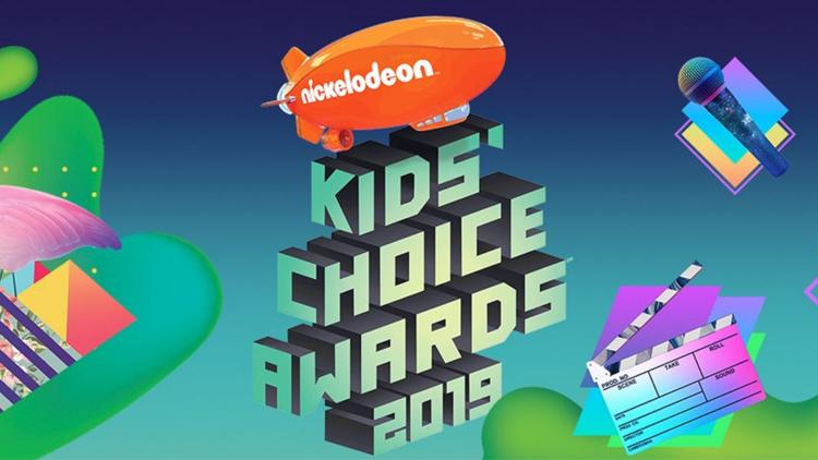 Kid's Choice Awards 2019