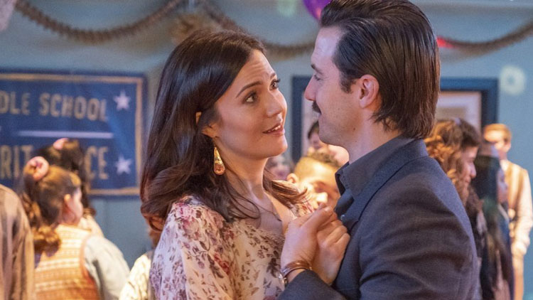 This is Us - Jack e Rebecca
