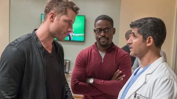 This is Us - Kevin e Randall