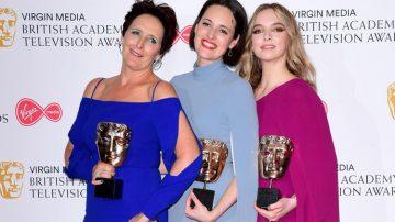 BAFTA TV Awards 2019