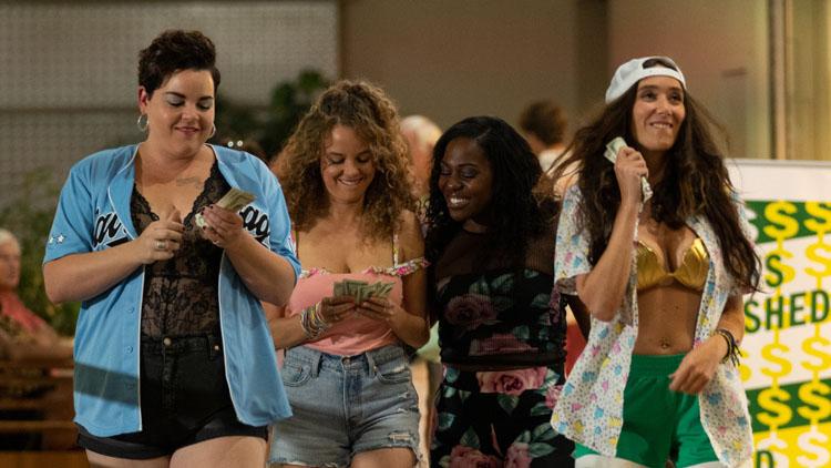 Resultado de imagem para Florida Girls é renovada para a 2ª temporada