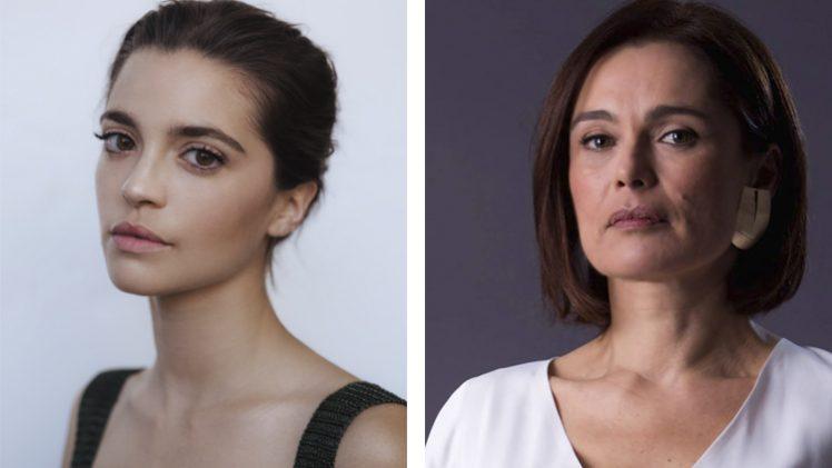 Joana Ribeiro e Ana Padrão