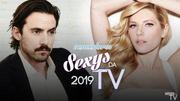 Sexys 2019 vencedores