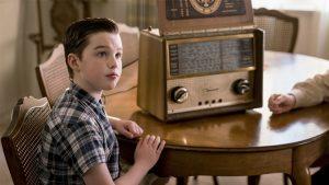 Young Sheldon - 2x22