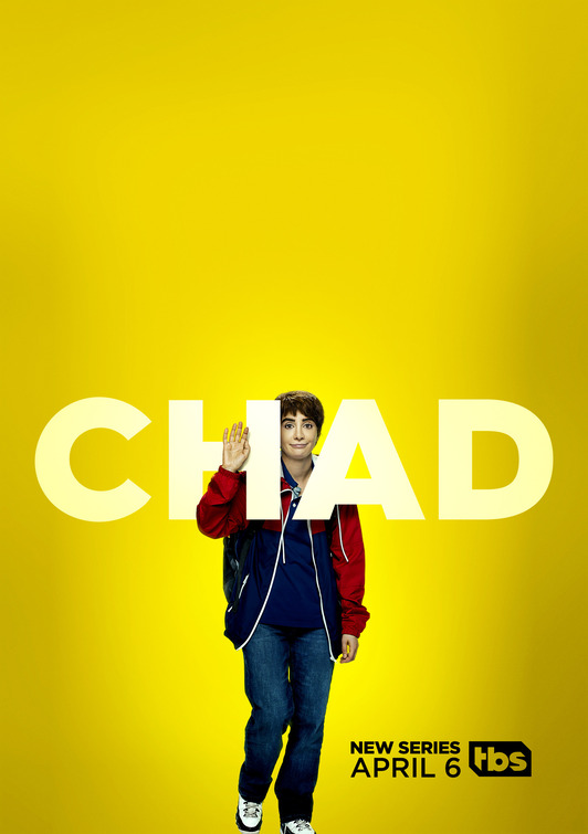 chad posters