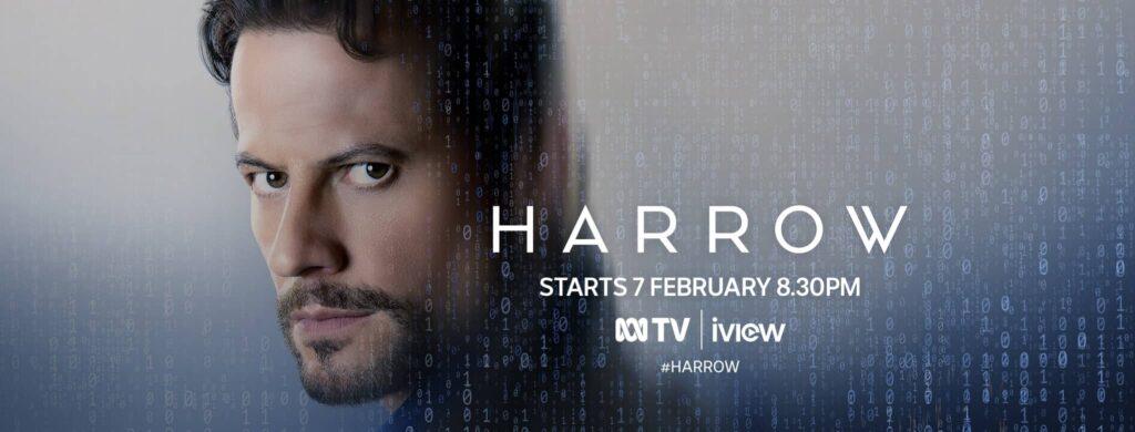 harrow posters