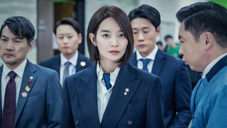 Séries coreanas