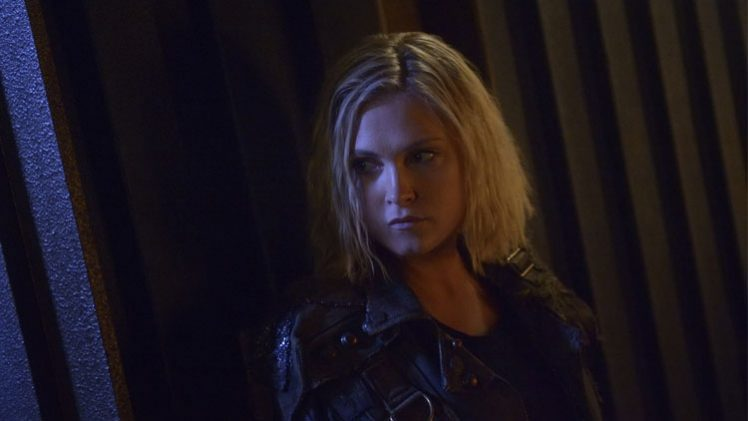 The 100 - 06x05 - The Gospel of Josephine