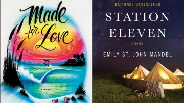 Made for Love  Station Eleven