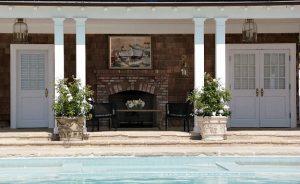 revenge casa da piscina