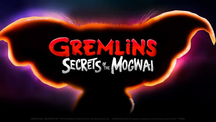 Gremlins- Secrets of the Mogwai