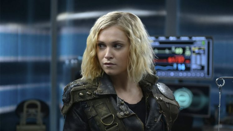 The 100 - 06x11 - Ashes to Ashes
